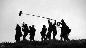 Short film making session 🎥 @ Langkada School