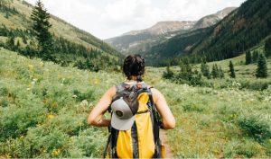 🌿Botanical hiking : walk🐾with nature @ Agia Anna
