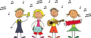 🎻🎺🥁🎹 Discover instruments : kids & grown-ups play together 🎵 @ Jazzmin