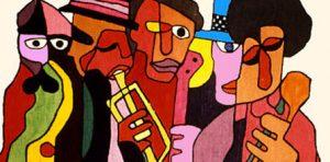 🎶 Jazz + Balkan music jam @ Pergalidi