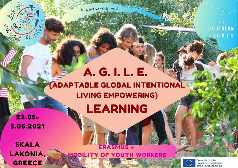 Agile Poster