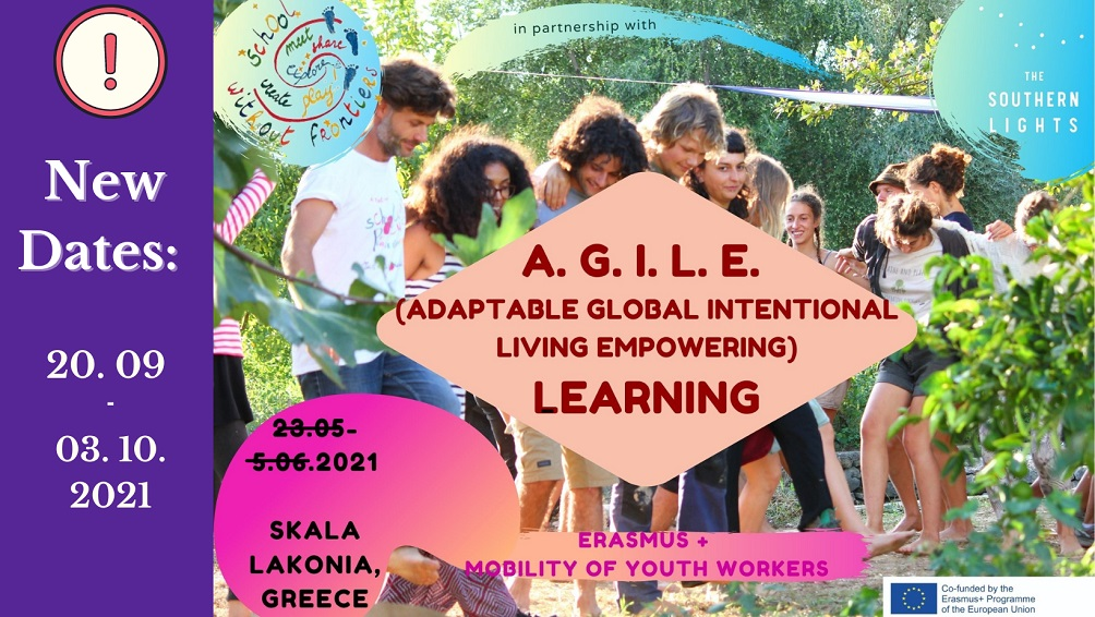 Agile Poster - NEW